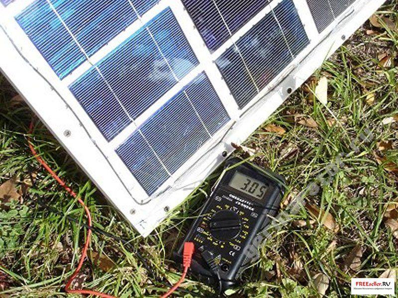 Как сделать солнечную батарею своими руками - смотрите здесь! пошаговая инструкция + фото