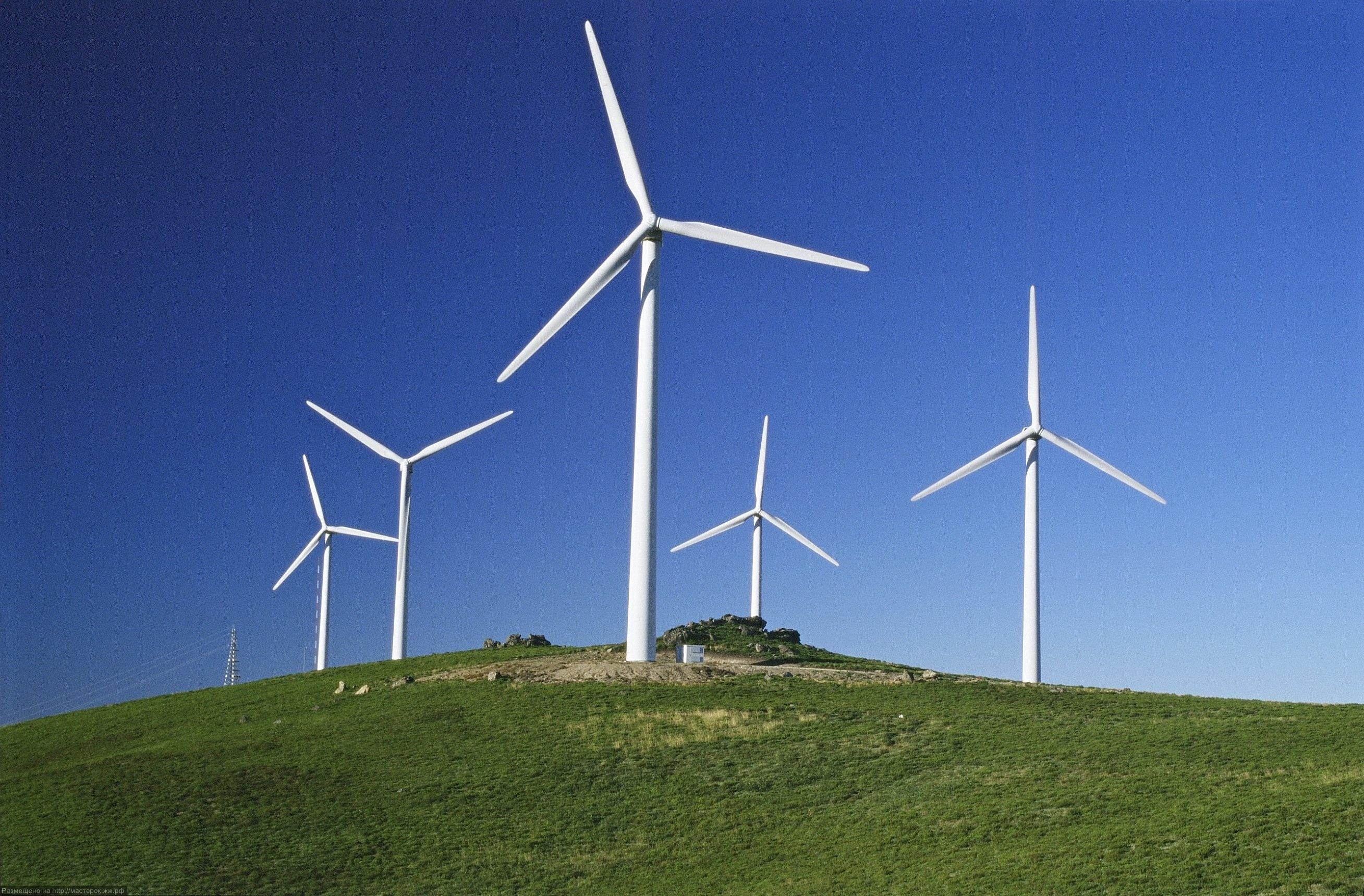 Плюсы и минусы ветровых электростанций | плюсы и минусы
