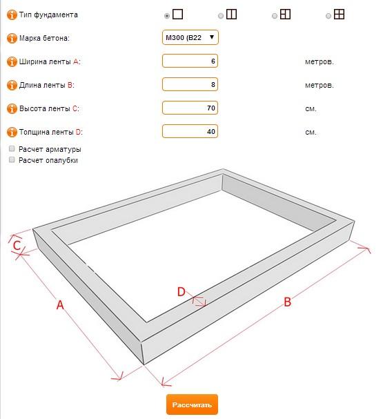 Армирование монолитной плиты фундамента: укладка, схема, расчет