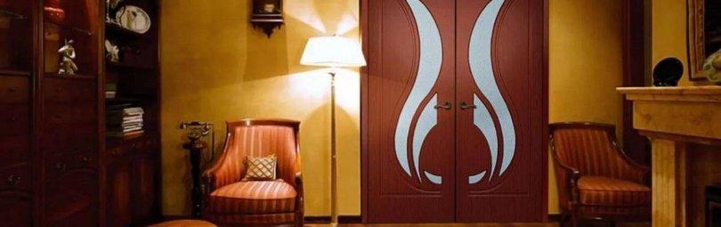 шумоизоляционные двери