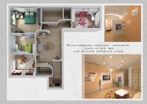 Фэн-шуй квартиры, советы по обустройству - фото примеров