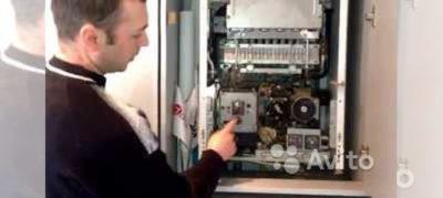 Vaillant turbotec plus vu 282/5-5 настенный газовый котёл - купить в москве недорого   climstore
