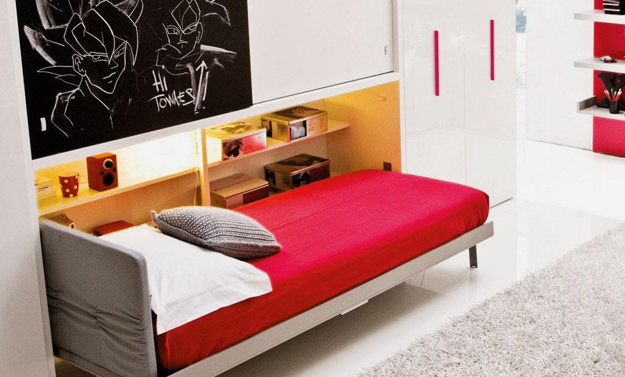 мебель трансформер для малогабаритной квартиры купить