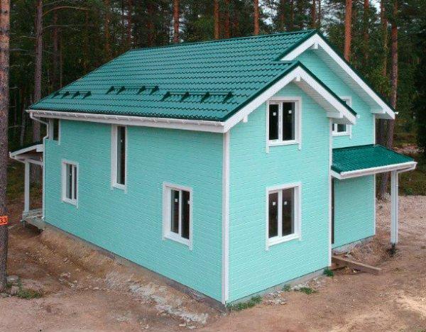Рейтинг строительных компаний деревянных домов в московской области