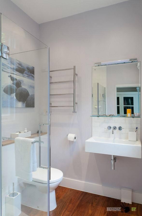 Дизайн ванной комнаты в хрущевке — 70 фото интерьеров, идеи для ремонта