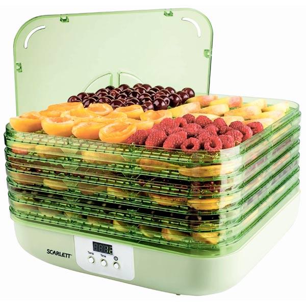 сушка для овощей и фруктов отзывы