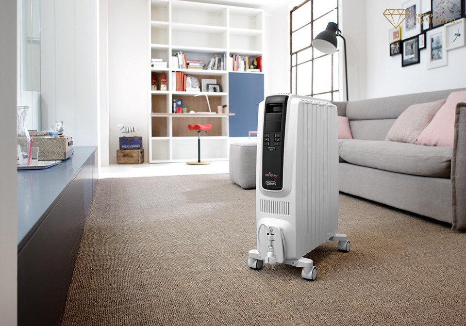 Нагревательный элемент для конвектора - лучшее отопление