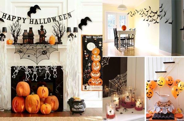 Поделки и украшения на хэллоуин своими руками :: инфониак