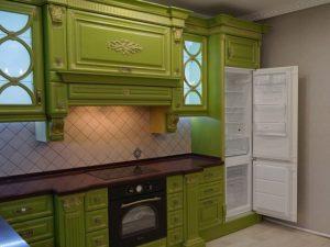 Подключение холодильника к электросети, уход за электрочастью