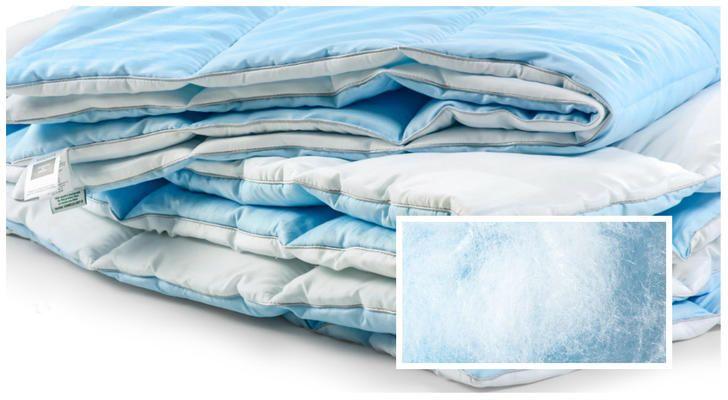 какое одеяло купить
