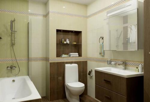 Ремонт ванной комнаты, 100+ фото, полное пошаговое руководство