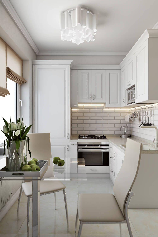 Воплощаем стиль прованс в интерьере квартиры