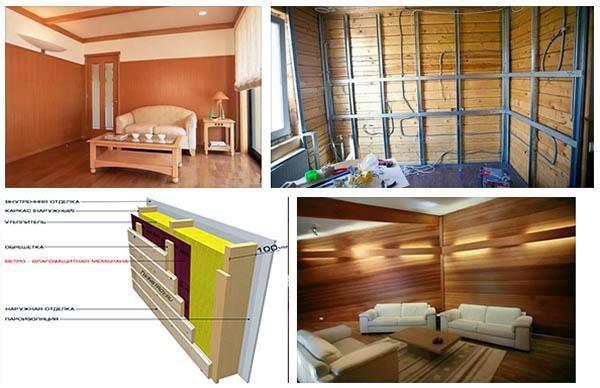 Ванная комната в каркасном доме: способы защиты от влаги