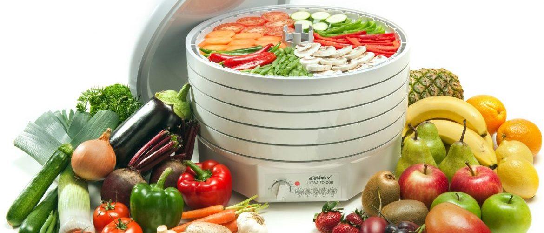Лучшие сушилки для овощей и фруктов - рейтинг 2020