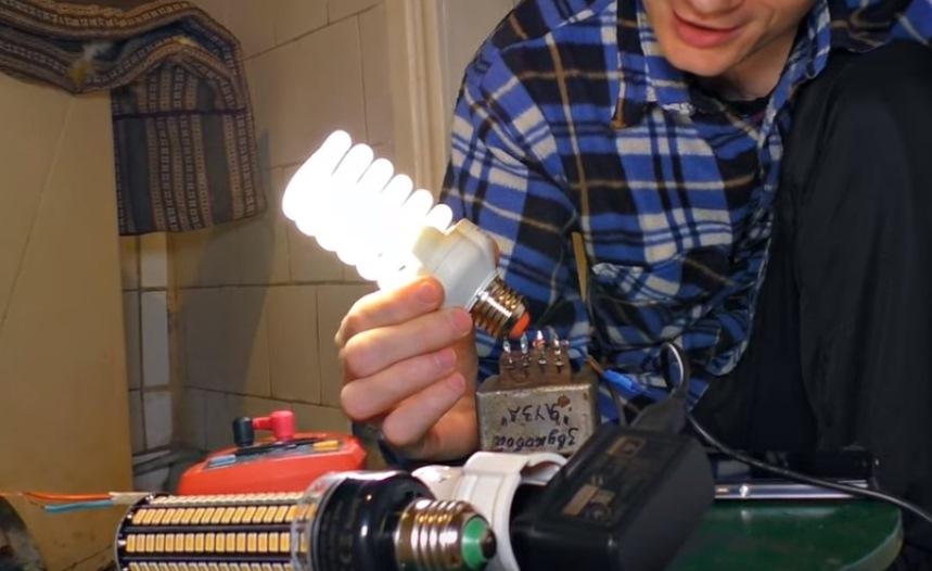 как получить электричество в домашних условиях