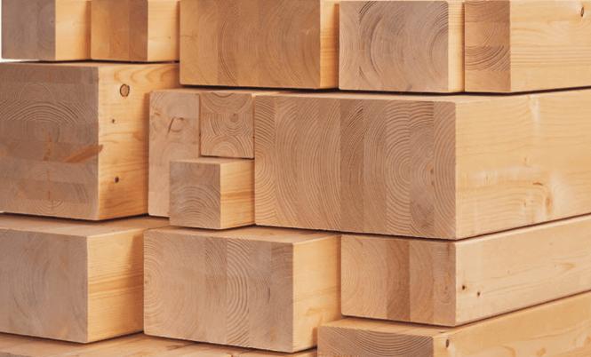 Коробочный брус: размеры бруса для дверной коробки (рамы в проеме дверей), декор бруса из массива сосны