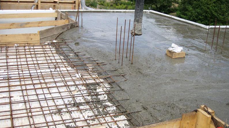 Деревянные перекрытия в доме из газобетона: преимущества и особенности монтажа