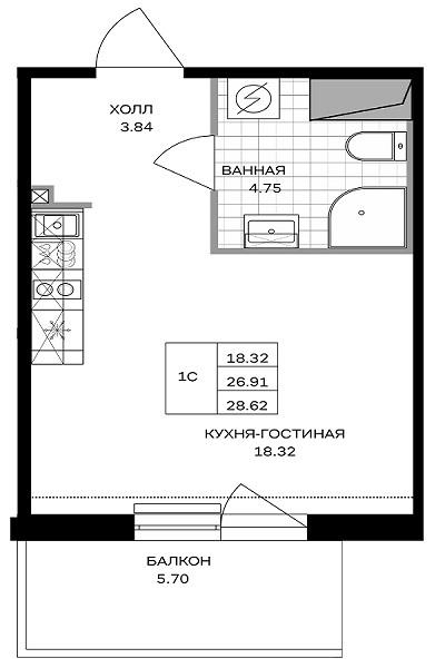 Дизайн гостевой комнаты (35 фото): примеры оформления интерьера кабинета и проходной спальни в частном доме