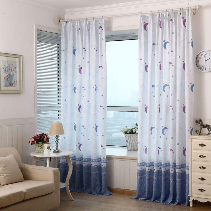 Дизайн штор для гостиной 2020 года