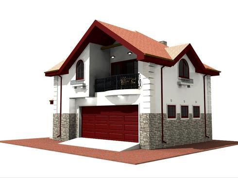 Квартира из гаража - этапы самостоятельного строительства