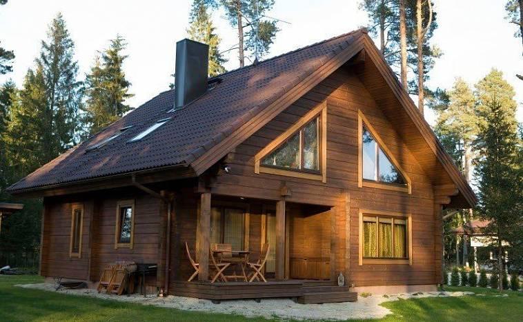 Купить дом в новой москве