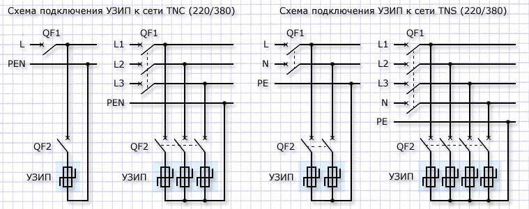Оин-1: характеристики, принцип работы, схема подключения