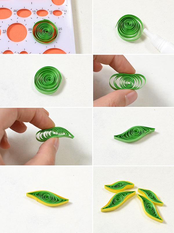 красивые осенние листочки для оформления