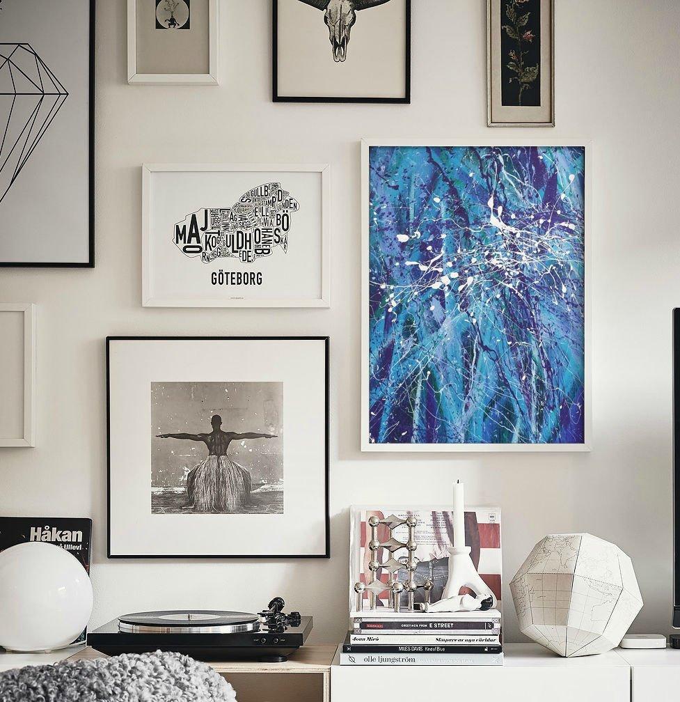 Постер — вид печатной графики: суть, разновидности, история. постеры наглядно с примерами