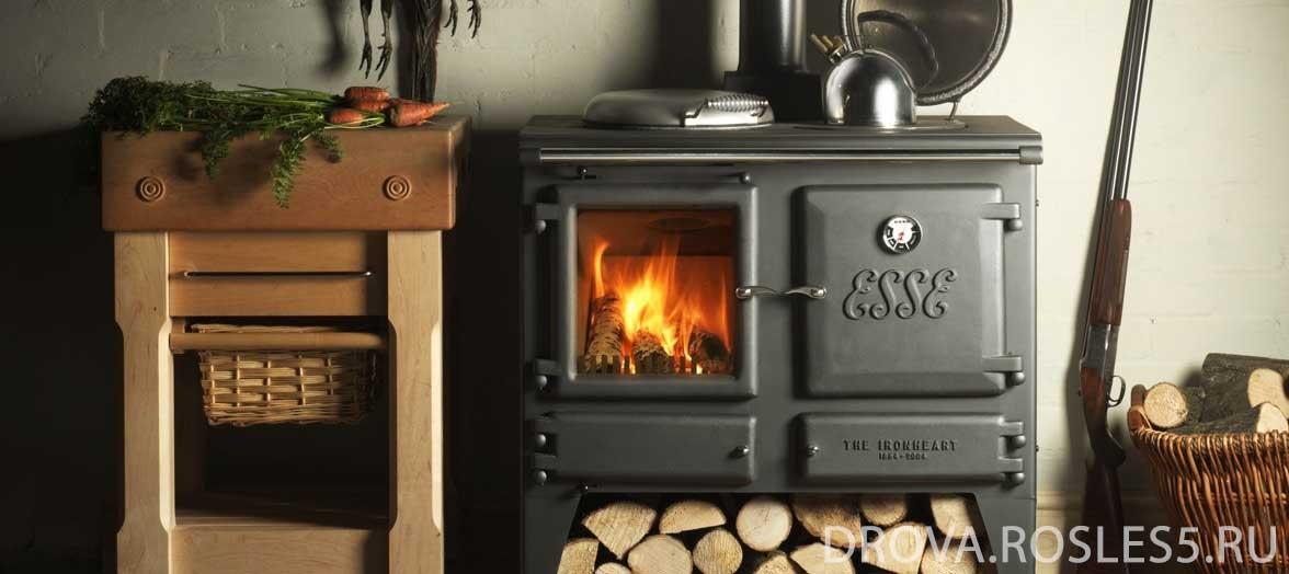 Дрова для камина: какие лучше, размер, какими дровами топить камин