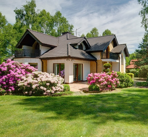 рейтинг загородных домов