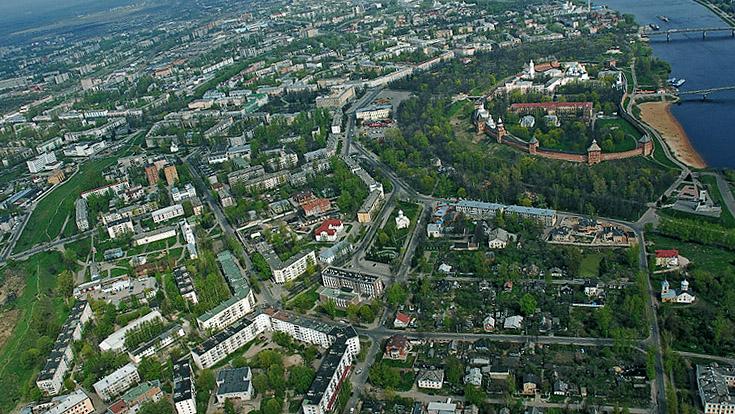 Жизнь в городе и в деревне: плюсы и минусы города и деревни