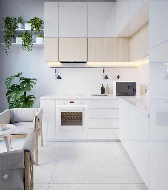 икеа дизайн кухни