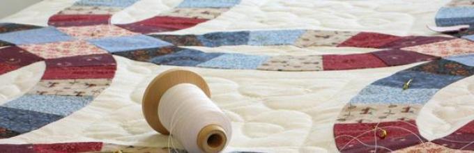 Как сшить лоскутное одеяло своими руками? лоскутное покрывало своими руками — мастер-класс