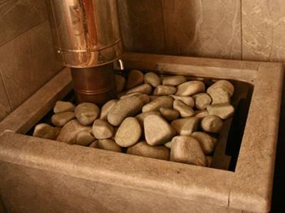 камни для бани какие лучше купить