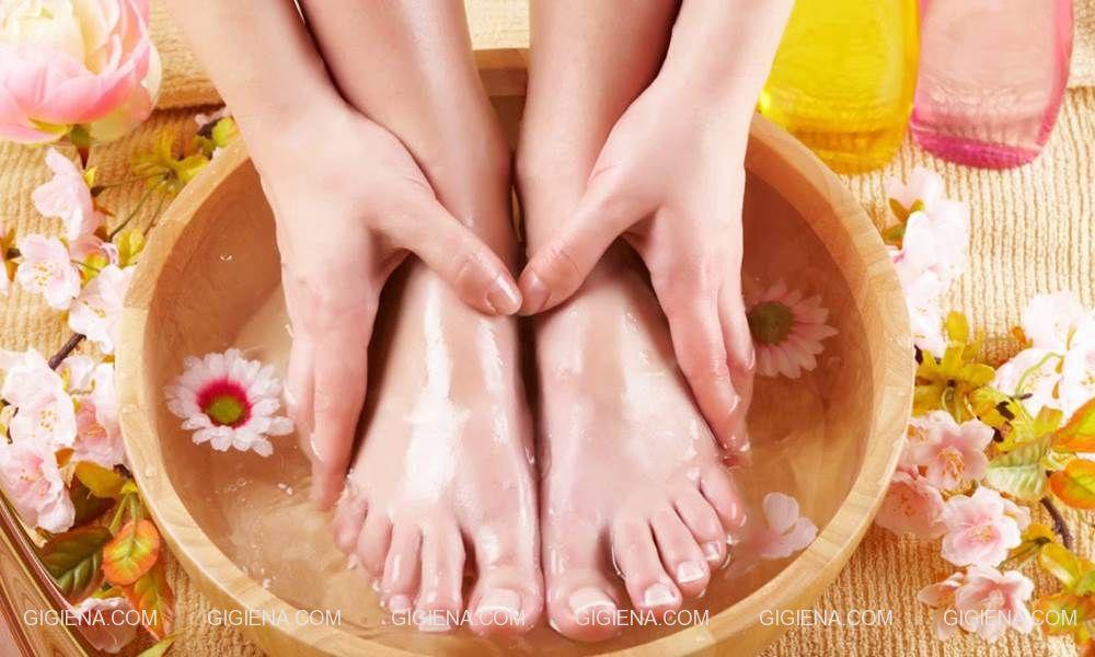 Грибок кожи на ногах - чем лечить