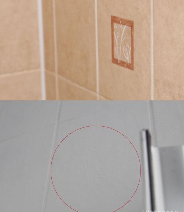 Чем покрасить плитку на полу своими руками, можно ли, советы