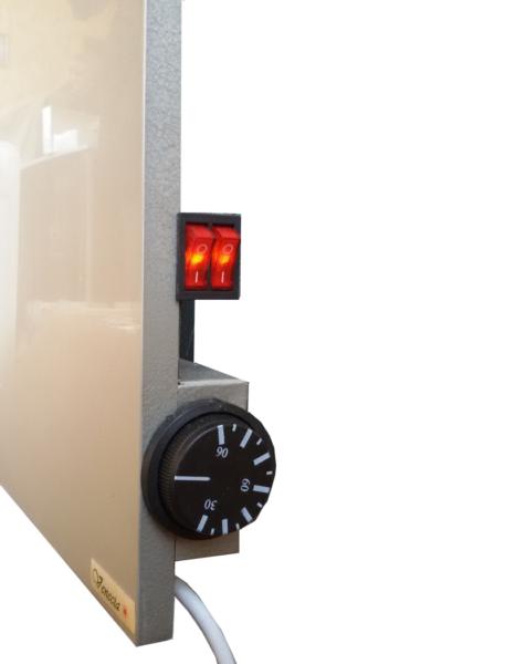 керамические нагревательные панели