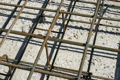 Армирование фундаментной плиты: поддерживающие каркасы для фундамента, шаг стержней арматуры для плитного варианта
