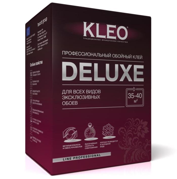 Клей для обоев «kleo»