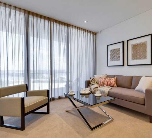 Как подобрать красивый тюль на окна в зал или гостиную
