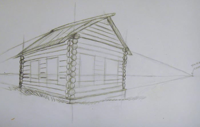 ✅ фантастические дома будущего. как нарисовать дом поэтапно карандашом - paruslife.ru