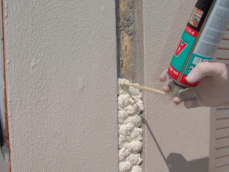Монтажная пена: секреты изготовления и применения в домашних условиях (115 фото)