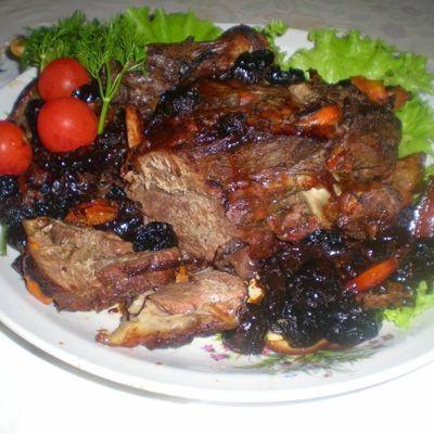 рецепты блюд в казане на огне