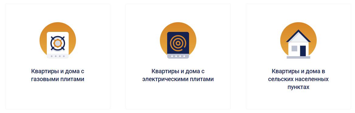 тариф за свет в московской области