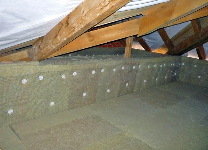 Утеплитель для стен изнутри на даче: чем и как утеплить?