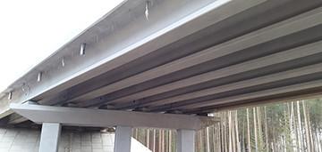 Чем обработать бетонную дорожку от разрушения? - о строительстве и ремонте простыми словами