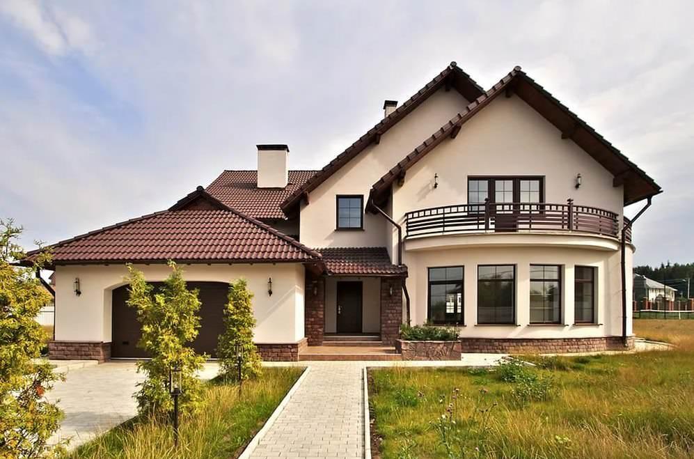 взять кредит на строительство дома