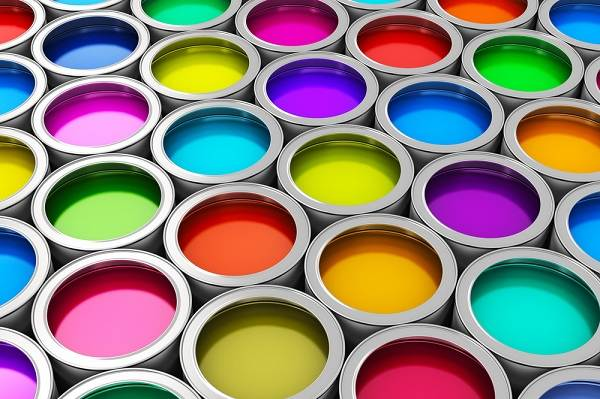 Резиновая краска для кровли: свойства и техника нанесениястройкод