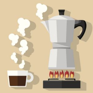 Гейзерная кофеварка: рейтинг лучших моделей для дома