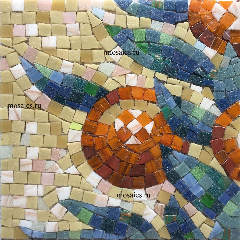 мозаика это определение